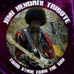 Jimi Hendrix Tribute (Third Stone From The Sun)