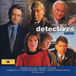 Best Of The TV Detectives - Vol. 1