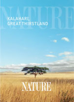 Nature: Kalahari: The Great Thirsland